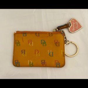 🍁DOONEY & BOURKEY coin purse.